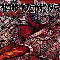 [100 Demons 100 Demons Album Cover]