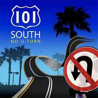 101 South No U-Turn Album Cover