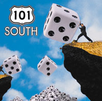 [101 South Roll of the Dice Album Cover]