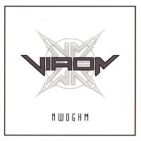[Viron NWOGHM Album Cover]