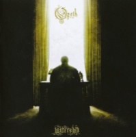 [Opeth Watershed Album Cover]