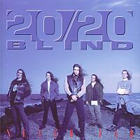 [20/20 Blind Never Far Album Cover]