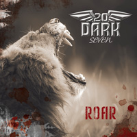 [20 Dark Seven Roar Album Cover]