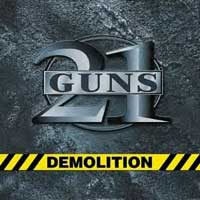21 Guns Demolition Album Cover