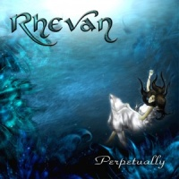 [Rhevan Perpetually Album Cover]