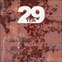 [29Ten 29Ten Album Cover]