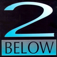 [2 Below 2 Below Album Cover]