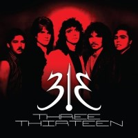 [313 Three Thirteen Album Cover]