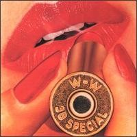 [38 Special Rockin' Into the Night Album Cover]