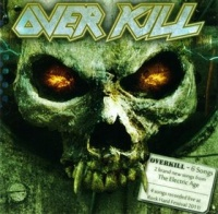 [Overkill 6 Songs Album Cover]