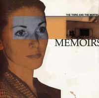 [The 3rd and the Mortal Memoirs Album Cover]