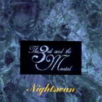[The 3rd and the Mortal Nightswan Album Cover]
