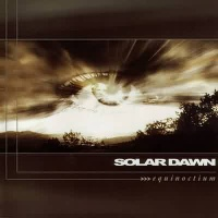 [Solar Dawn Equinoctium Album Cover]
