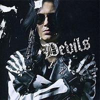 [The  69 Eyes Devils Album Cover]