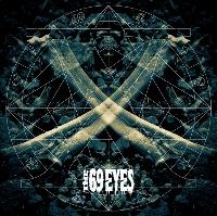 [The  69 Eyes X Album Cover]