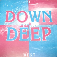 [78 West Down Deep Album Cover]