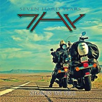 7HY Stories We Tell Album Cover