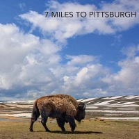 7 Miles to Pittsburgh 7 Miles to Pittsburgh Album Cover