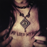 [7th Cycle My Lies Within Album Cover]