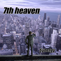 7th Heaven Synergy Album Cover