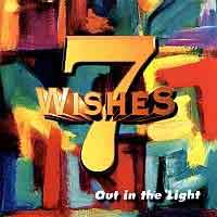 [7 Wishes Out in the Light Album Cover]