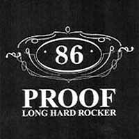 [86 Proof Long Hard Rocker Album Cover]