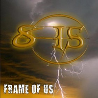8-Is Frame of Us Album Cover
