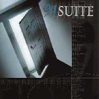 91 Suite 91 Suite Album Cover