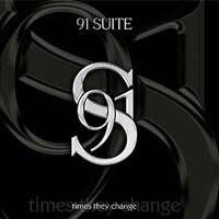 [91 Suite Times They Change Album Cover]