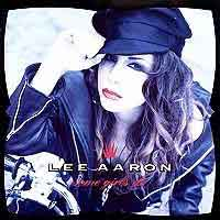 [Lee Aaron Some Girls Do Album Cover]