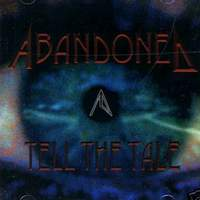 Abandoned Tell the Tale Album Cover