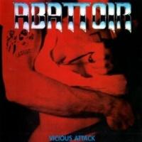 [Abattoir Vicious Attack Album Cover]