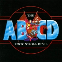 [AB/CD The Rock 'n' Roll Devil Album Cover]