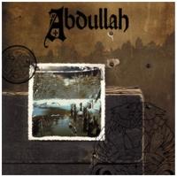 [Abdullah Abdullah Album Cover]