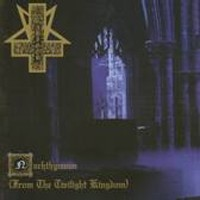 [Abigor Nachthymnen (From the Twilight Kingdom) Album Cover]
