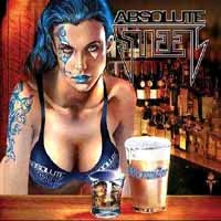 [Absolute Steel Womanizer Album Cover]