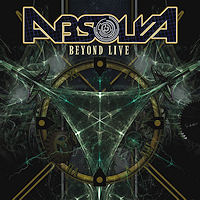 [Absolva Beyond Live Album Cover]