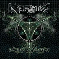 [Absolva Flames Of Justice Album Cover]