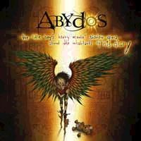 [Abydos The Little Boy's Heavy Mental Shadow Opera About the Inhabitants of His Diary Album Cover]