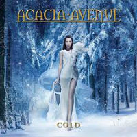 [Acacia Avenue Cold Album Cover]