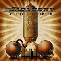 [AC Angry Appetite For Erection Album Cover]