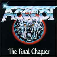 [Accept The Final Chapter Album Cover]