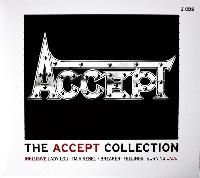 [Accept The Accept Collection Album Cover]