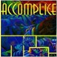 [Accomplice Accomplice Album Cover]