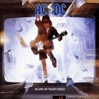[AC/DC Blow Up Your Video Album Cover]