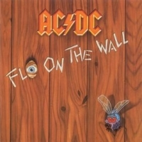 [AC/DC Fly On The Wall Album Cover]