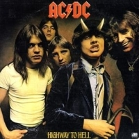 [AC/DC Highway To Hell Album Cover]