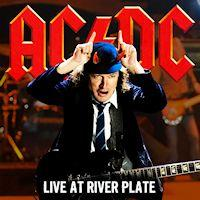 [AC/DC Live At River Plate Album Cover]