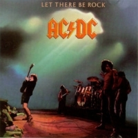 [AC/DC Let There Be Rock Album Cover]