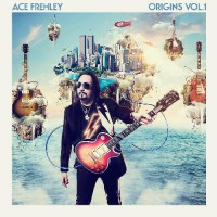 [Ace Frehley Origins Vol. 1 Album Cover]